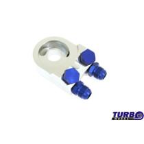 Olajszűrő adapter TurboWorks 45 fok